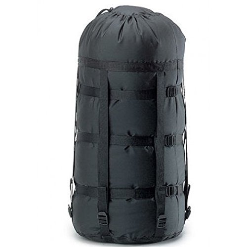 Official US Military Compression Sleeping Bag Stuff Sack by Tennier Industries