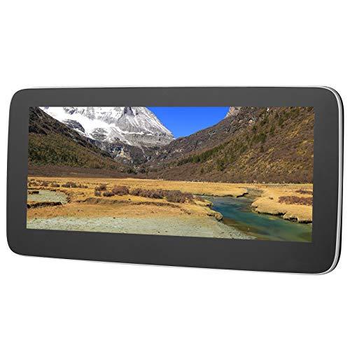 Navegador de coche de 10,25 pulgadas GPS 4 + 64G reproductor de Bluetooth para coche con Android 10,0 apto para A-Class/GLA 2013-2015