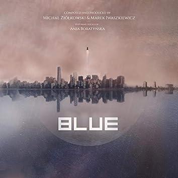 Blue (feat. Ania Boratynska)