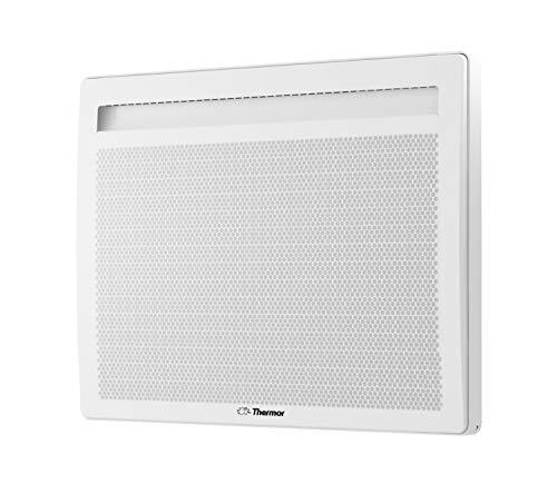 Thermor 443371 Amadeus - Radiador de paneles radiantes, color blanco