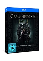 Game of Thrones - 1. Staffel [Blu-ray]