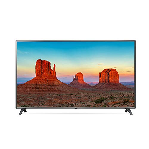 "LG 75UK6190PUB UK6190PUB 4K HDR Smart LED UHD TV - 75"" Class (74.5"" Diag)"