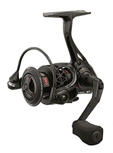 13 FISHING - Creed GT - Spinning Fishing Reel - 6.2:1 Gear Ratio - 3000 size (Fresh) - CRGT3000