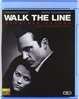 Walk The Line - Quando L'Amore Brucia L'Anima (SE) (2 Blu-Ray) [Italian Edition]