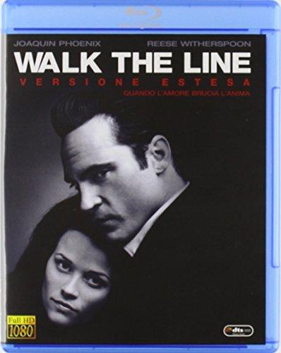 Walk The Line - Quando L'Amore Brucia L'Anima (Special Edition) (2 Blu-Ray)