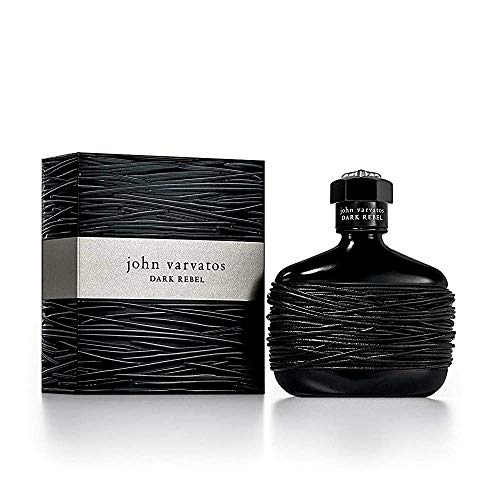 John Varvatos - Eau de toilette dark rebel 125 ml john varbatos