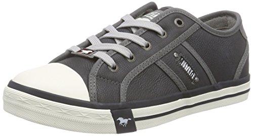 Mustang Damen 1209-301-259 Sneaker, Grau (259 graphit), 37 EU