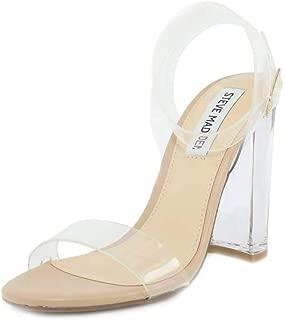 Steve Madden Women's Camille Heeled Sandal