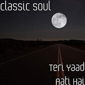Teri Yaad Aati Hai