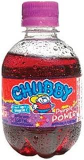 chubby grape soda