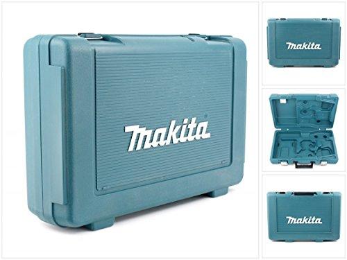 Makita Transport Werkzeug Kunststoff Koffer 46 x 30 x 13 für BDF / DDF 343 BHP / DHP 453 BTD / DTD 139, 134, 140, 146