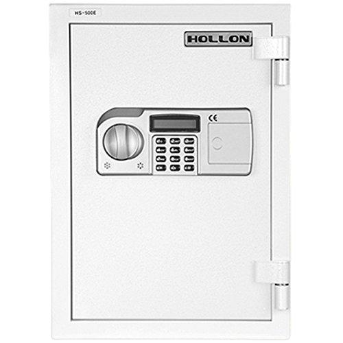 Hollon HS-500E 2 Hour Fire Proof Electronic Home Safe