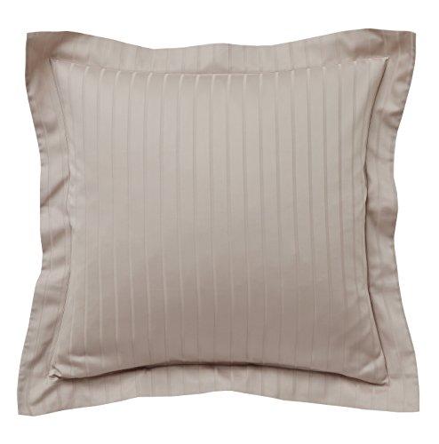Blanc des Vosges DIVINE Taie rectangle Coton Chanvre 75 x 50 cm