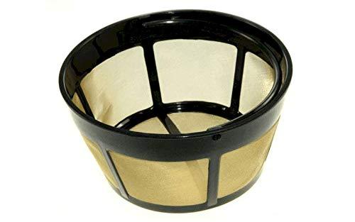 FILTRE A CAFE PERMANENT AMOVIBLE POUR PETIT ELECTROMENAGER CUISINART - C0600440