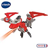 VTECH- Switch & GO Dinos-KYRION Voiture/Dinosaure, 80-197305, Multicolore