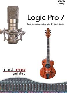 Logic Pro 7: Instruments & Plug-Ins [Alemania] [DVD]