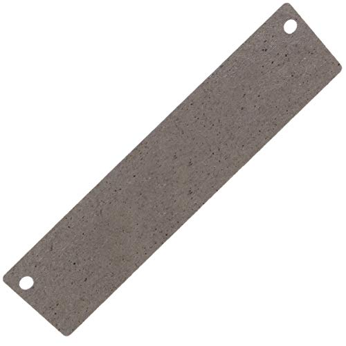 Whirlpool - PLAQUE MICA INFERIEURE POUR MICRO ONDES WHIRLPOOL