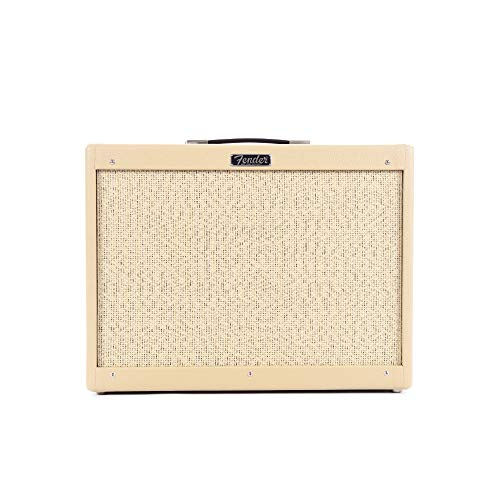 Fender Limited Edition Hot Rod Deluxe IV Vanilla Cane Grille w/Celestion Creamback