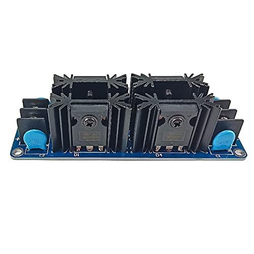 Wnuanjun 1 stück 40a Verstärker Netzteil Gleichrichter Filterplatte Schottky MBR40200PT HiFi High Current Bridge Stack AC 200V