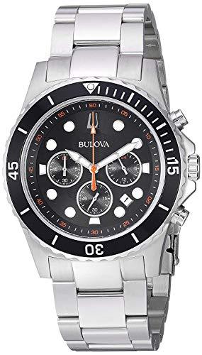 Bulova Armbanduhr 98B326