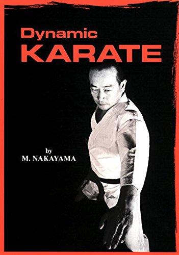 Dynamic Karate (Bushido--The Way of the Warrior)