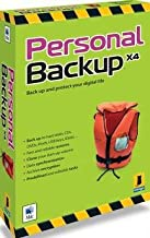 Personal Backup x4 10.4 for Mac-5 User