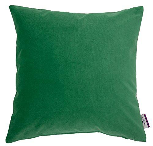 Tom Tailor kussenhoes, groen