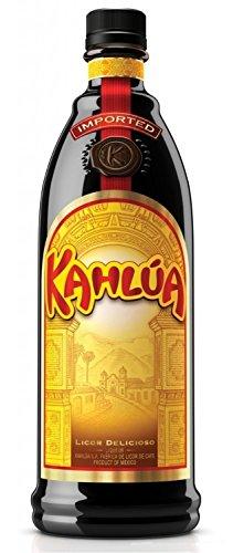 Kahlua Licor de Cafè Mexico 20% 1 lt.