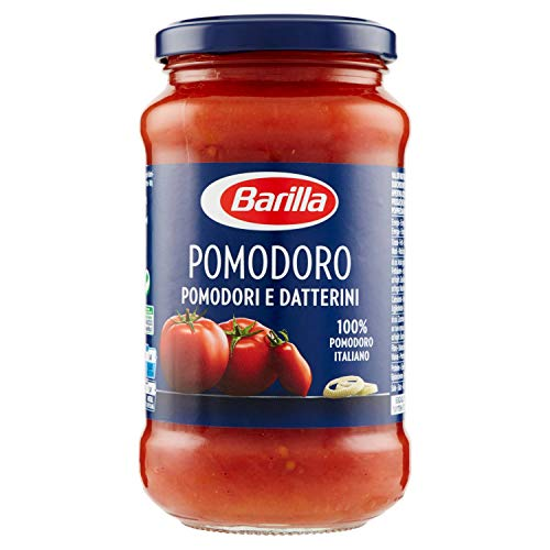 Barilla Sugo Pomodoro - 400 gr