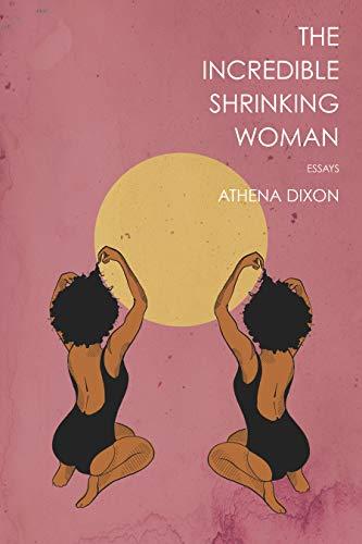 The Incredible Shrinking Woman (English Edition)