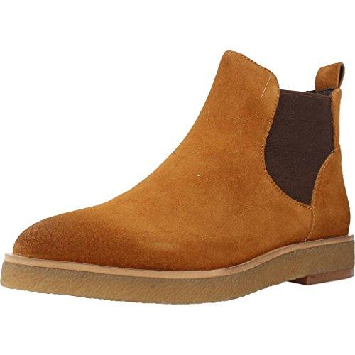 Bruno Premi I1104X Bottines Boots Femme Brun Clair 38 EU