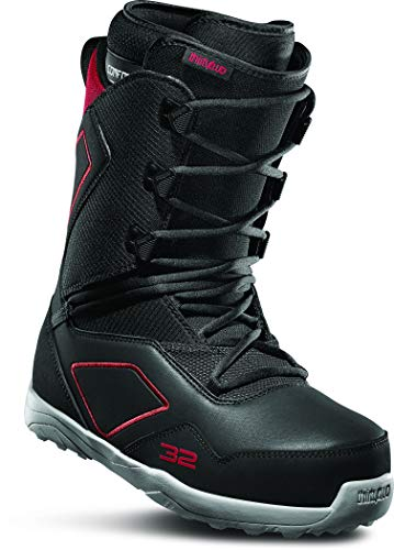 ThirtyTwo Light Snowboard Boots 47 EU Black Red