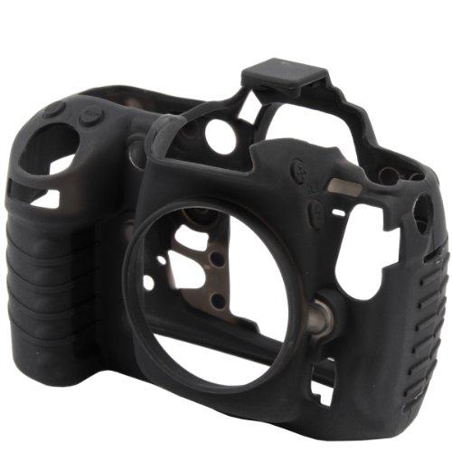 Walimex Pro EasyCover - Funda Protectora para Nikon D300S