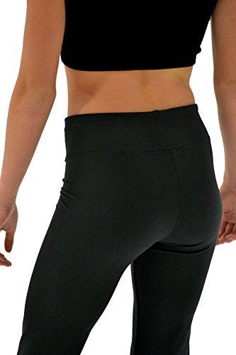 Chloe Noel P22 Skating Pants Black Size AXL