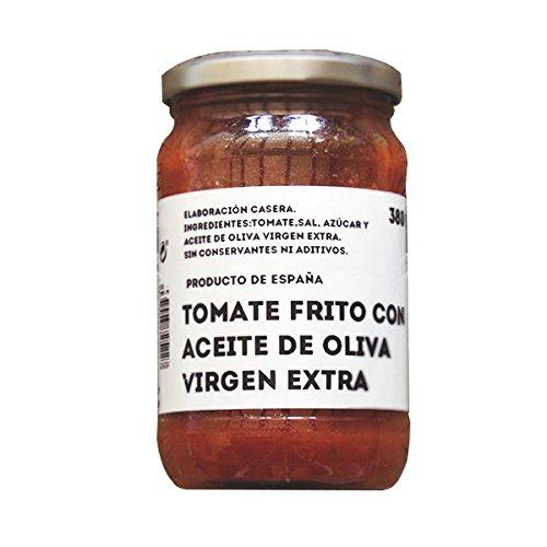 Pepejo El Labrador - Tomate Frito Con Aceite De Oliva Virgen Extra