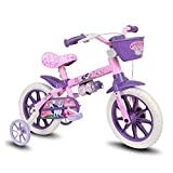 Bicicleta Infantil Aro 12 Cat, Nathor