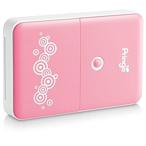 HiTi Pringo P231 Pocket Photo Printer per i