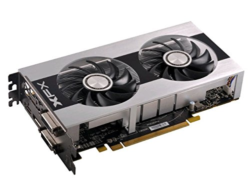 XFX Radeon R7 260X Double Dissipation Core Edition
