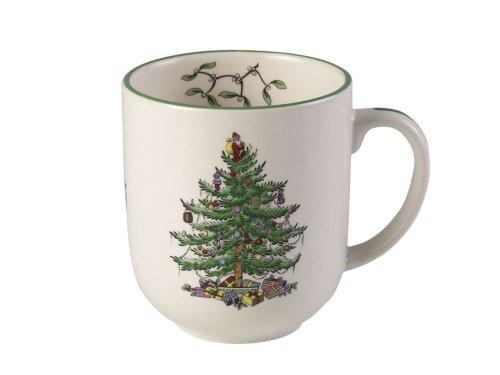Spode Christmas Tree Café Mug