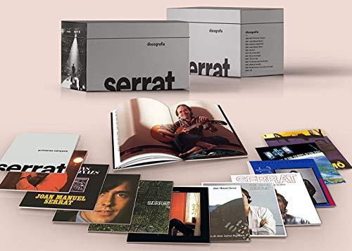 Discografia en Catala (13CD Box Set) [Import USA]