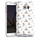 DeinDesign Coque Compatible avec Samsung Galaxy S6 Edge Plus Étui Housse Winnie l'ourson Disney...