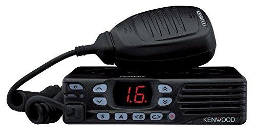 Kenwood Nexedge NX-740HV Transciever Radio Base Station w/KMC-35 Microphone