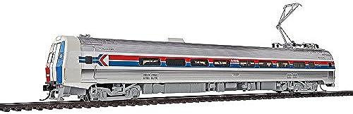 WALTHERS Spur H0 - Metroliner Parlor Car Amtrak mit Sound