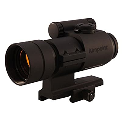 Aimpoint Carbine Optic (ACO) Sight from Green Supply