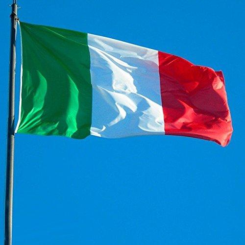 Drapeau de l'Italie (150 x 90 cm)