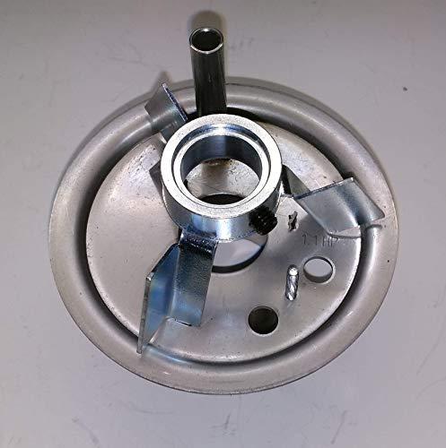 Mischsystem 1.1 HP für Buderus BRE 1.1, Sieger SRE 1.1 geeignet für schwefelarmes Heizöl (5883882)