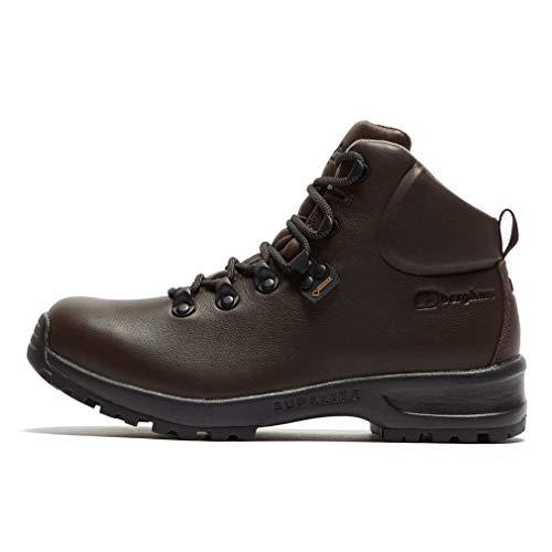 Berghaus Supalite II GTX Women's Walking Boots, Brown, US7.5