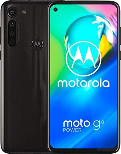 Moto G8 Power w 5000 mAh Battery 64GB 4GB 6 4 Dual SIM GSM Factory Unlocked Global 4G LTE International product image