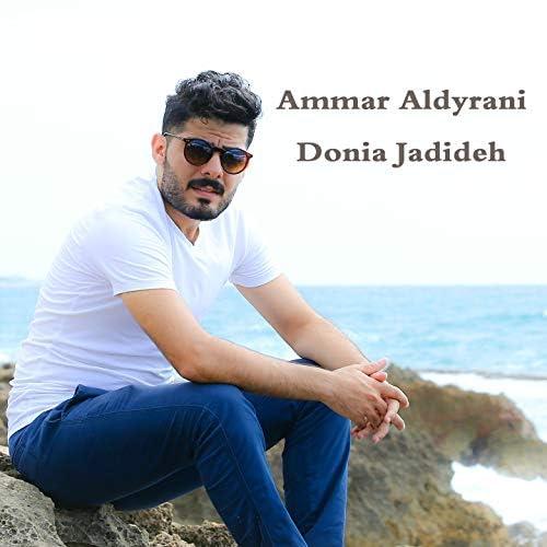 Ammar Aldyrani