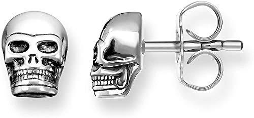 Thomas Sabo Unisex-Ohrstecker Sterling-Silber 925 H1731-001-12
